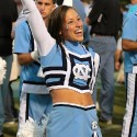 thumbs sexy north carolina tarheel girls 18