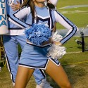 thumbs sexy north carolina tarheel girls 2