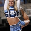 thumbs sexy north carolina tarheel girls 25