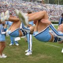 thumbs sexy north carolina tarheel girls 33