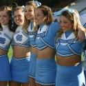 thumbs sexy north carolina tarheel girls 4