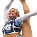 thumbs sexy north carolina tarheel girls 44