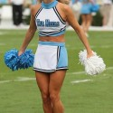 thumbs sexy north carolina tarheel girls 45