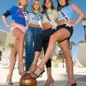 thumbs sexy north carolina tarheel girls 54