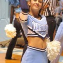 thumbs sexy north carolina tarheel girls 59