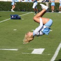 thumbs sexy north carolina tarheel girls 61