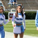 thumbs sexy north carolina tarheel girls 63
