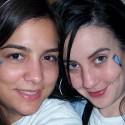 thumbs sexy north carolina tarheel girls 7