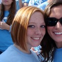 thumbs sexy north carolina tarheel girls 75
