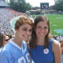 thumbs sexy north carolina tarheel girls 9