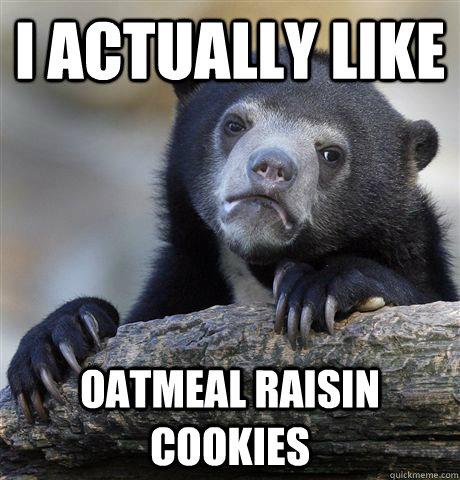 oatmeal cookie meme 02 oatmeal cookie memes