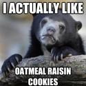 thumbs oatmeal cookie meme 02