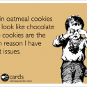 thumbs oatmeal cookie meme 06