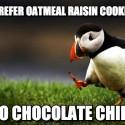 thumbs oatmeal cookie meme 10