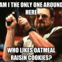 thumbs oatmeal cookie meme 11