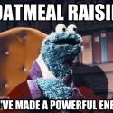thumbs oatmeal cookie meme 14