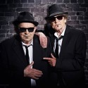 thumbs blues brothers