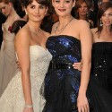 Penelope Cruz and Marion Cotillard
