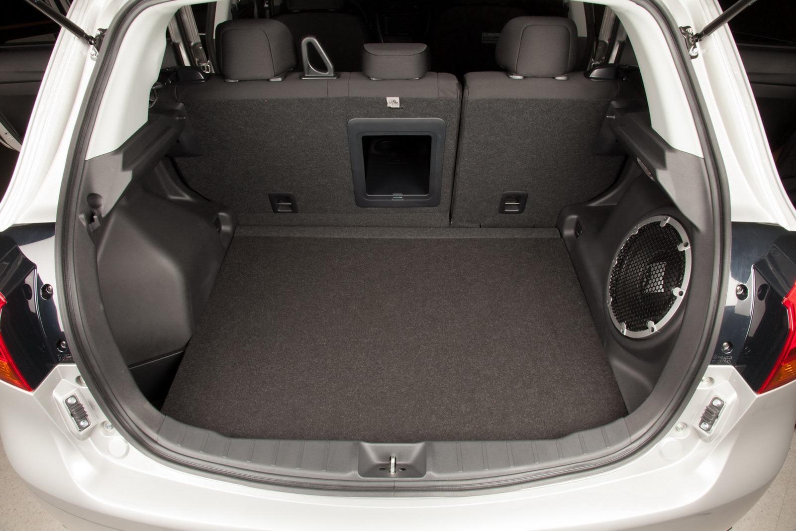 thumbs 2013 mitsubishi outlander sport interior 1 thumbs 2013 mitsubishi outlander sport interior 1 - Mitsubishi Outlander Interior