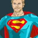andy-dwyer-superman