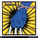 thumbs adamantium album cover