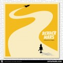 thumbs bender mars album cover