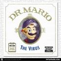 thumbs dr mario album cover