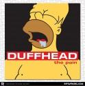 thumbs duffhead album cover