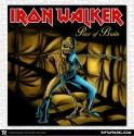 thumbs iron walker album cover
