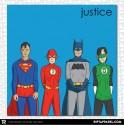 thumbs justice album cover