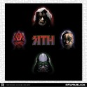 thumbs kiss the sith album cover