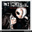 thumbs my seasonal romance album cover