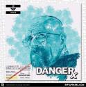 thumbs refill the danger album cover
