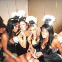 thumbs nye party girls 15 0