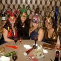 thumbs nye party girls 24