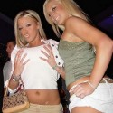 thumbs party girls 12