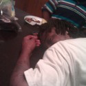 thumbs passed out 006