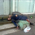 thumbs passed out 018