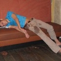 thumbs passed out 026
