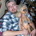 thumbs passed out 028