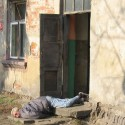 thumbs passed out 030