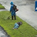 thumbs passed out 031