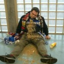 thumbs passed out 034