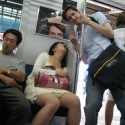 thumbs passed out 038