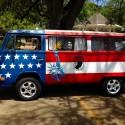 thumbs patriotic american cars 12