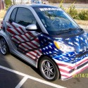 thumbs patriotic american cars 13
