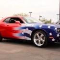 thumbs patriotic american cars 14