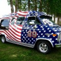 thumbs patriotic american cars 17