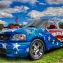 thumbs patriotic american cars 18