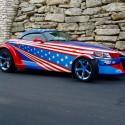 thumbs patriotic american cars 21